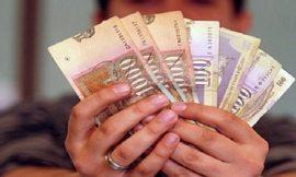 Кои се професиите во најниски приходи во земјава?