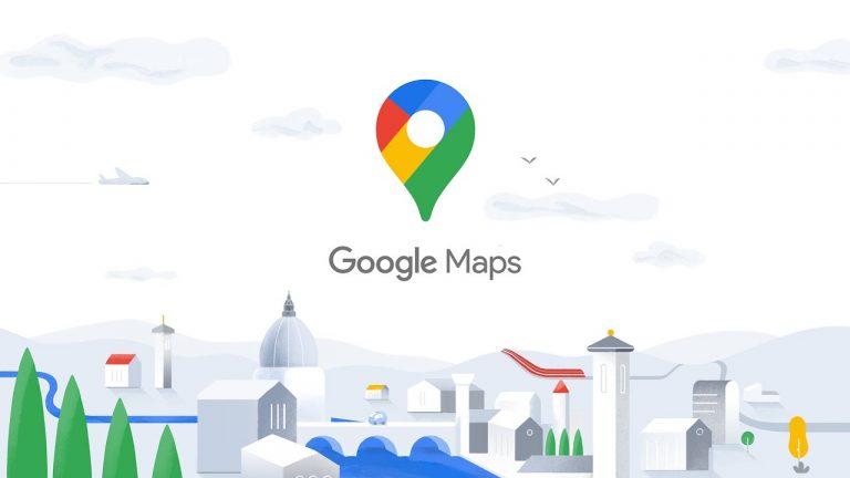"""Read more about the article """"Гугл Мапс"""" – одсега ке известува каде има пожари"""