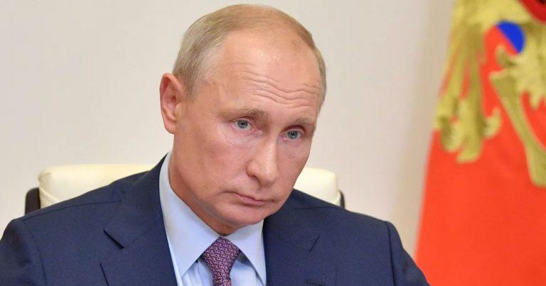 Read more about the article Путин ги подржува криптовалутите!